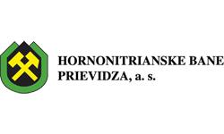 Hornonitrianske Bane Prievidza, a.s.